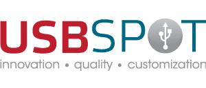 USB Spot logo